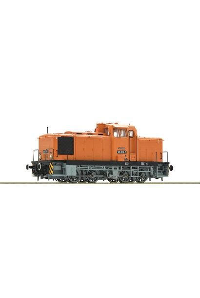70264 Diesellok BR 106 DR DCC sound