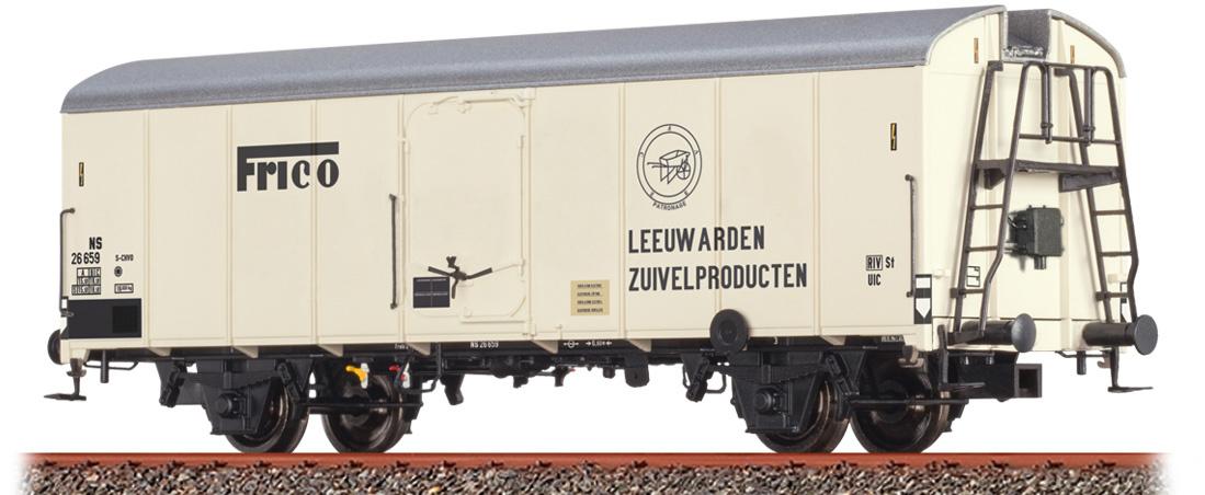 """48344 Kühlwagen S-CHVO """"Frico""""-1"""