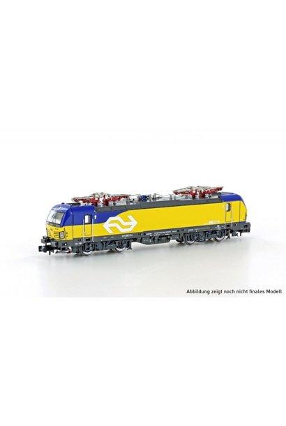 H30158S Spoor N Elektrische locomotief Vectron van de NS DCC sound