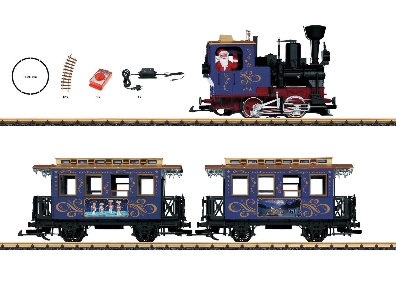 70350 startset Kersttrein-2