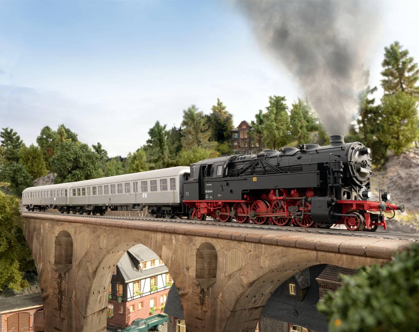 De sterkste stoomloc van de Reichsbahn-2