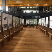 A0 Panelen voor EO Wijers Stichting