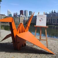 Paper Crane for PAX
