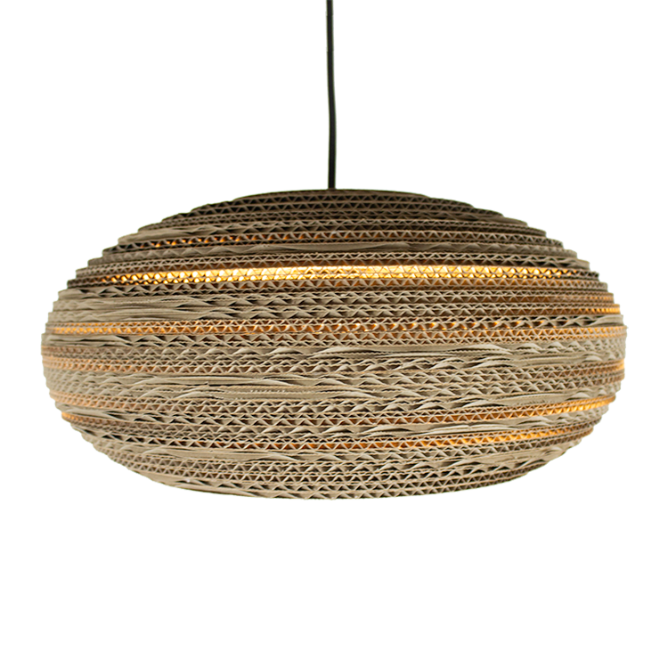 KarTent Cardboard Tarwin Pendant Lamp