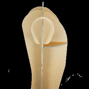 KarTent Cardboard Mannequin