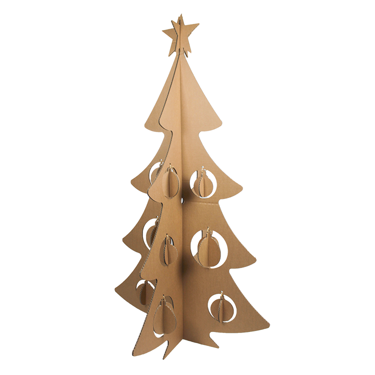 KarTent Sustainable Christmas Tree in four sizes