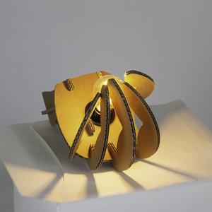 KarTent Cardboard Geestmerambacht Light