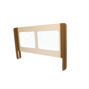 KarTent Cardboard Division Panel for on an Acoustic Panel
