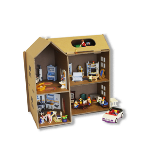 KarTent Doll House