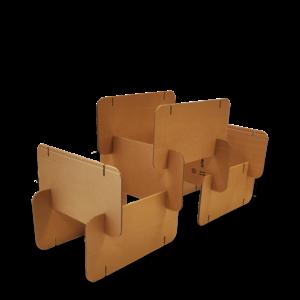 KarTent Stapel Blokken