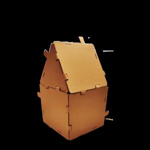 KarTent Puzzel Gebouw Blokken