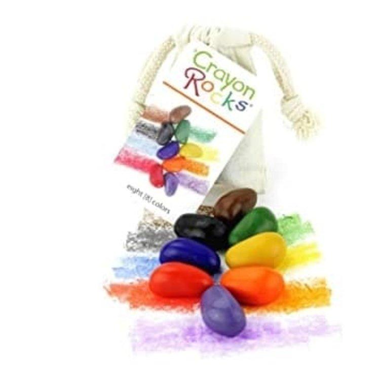 KarTent Duurzame Crayon Rocks - Waskrijtjes