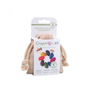 KarTent Sustainable Crayon Rocks - Soy Wax Crayons