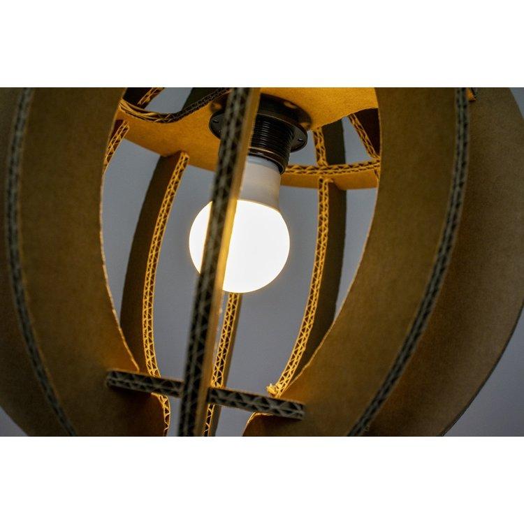 KarTent Cardboard Skanderborg Light