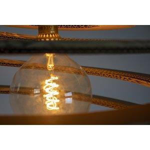 KarTent Kartonnen Wanroij Hanglamp