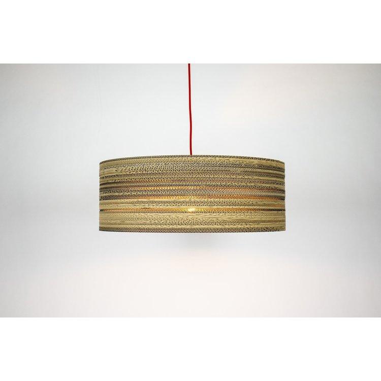 KarTent Cardboard Tolmin Hanging Lamp (Size L)