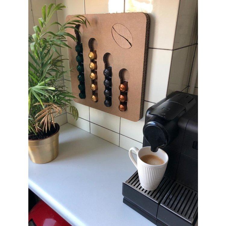 KarTent Koffie Cupjes Houder