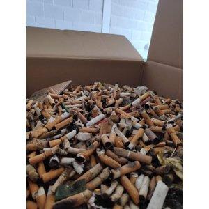 KarTent RENTAL - Cigarette Tube
