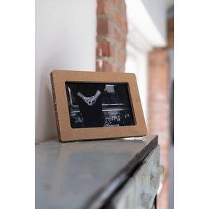 KarTent Cardboard Picture Frame 3x