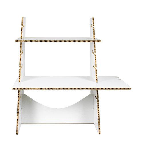 KarTent Standing Desk Converter White