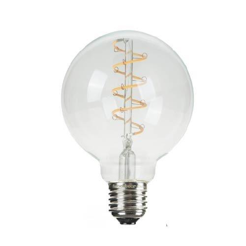 KarTent Grote gloeilamp LED Lamp E27