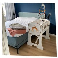3 duurzame tips voor de babykamer