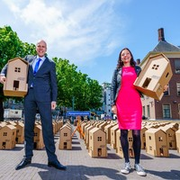 Houses for Natuur & Milieu