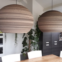 Custome made lamp - Tarwin XL