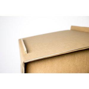 KarTent Cardboard Lectern
