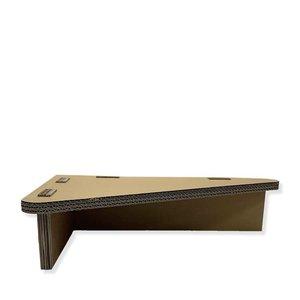 KarTent Cardboard Monitor Riser
