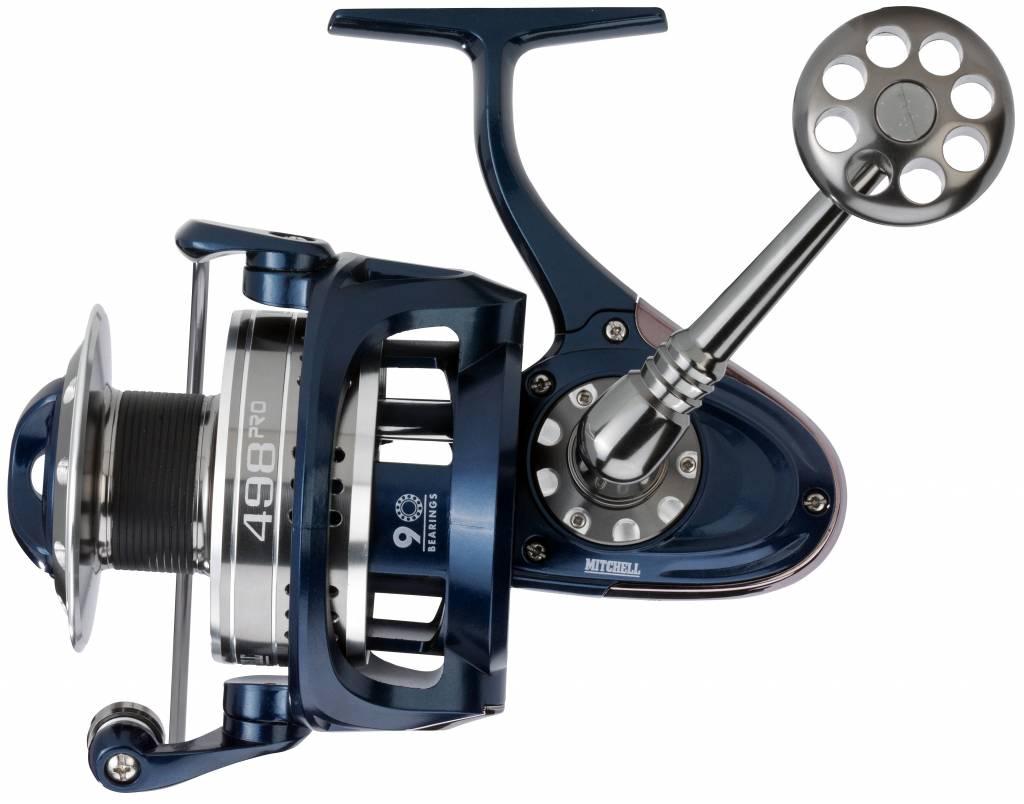 Mitchell Mitchell 498 Pro Series Zeemolen