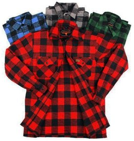 Houthakkershemd  Classic