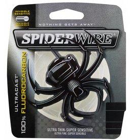 SpiderWire SpiderWire Ultracast Fluorocarbon Vislijn