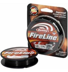 Berkley Berkley FireLine Smoke Dyneema Gevlochten Lijn