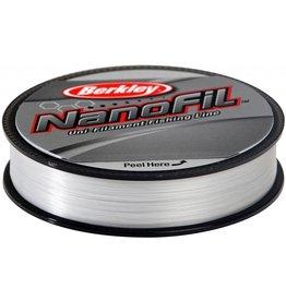 Berkley Berkley NanoFil Clear Mist Dyneema Vislijn