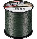 Berkley Berkley Ultra Cat Moss Groen Gevlochten Lijn