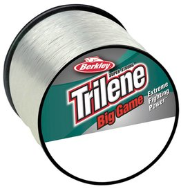 Berkley Berkley Trilene Big Game Clear Nylon Vislijn