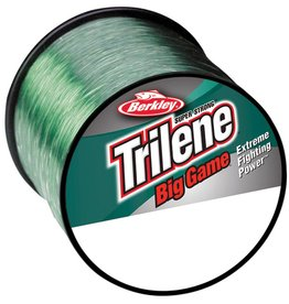 Berkley Berkley Trilene Big Game Green Nylon Vislijn