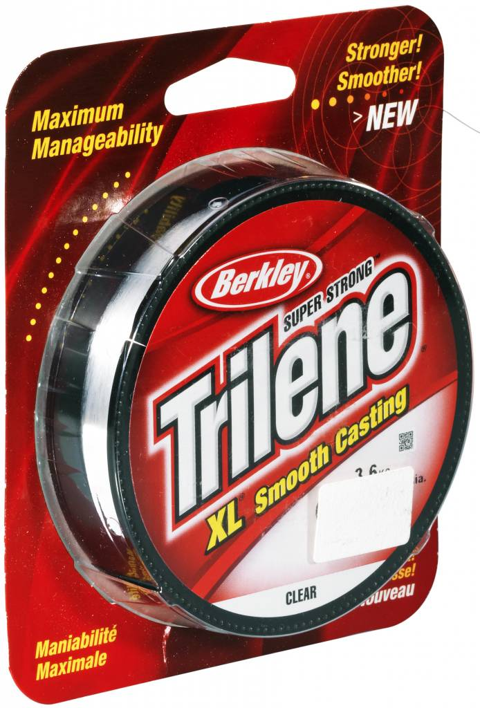 Berkley Berkley Trilene XL Nylon Vislijn