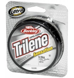 Berkley Berkley Trilene Sensation Nylon Vislijn