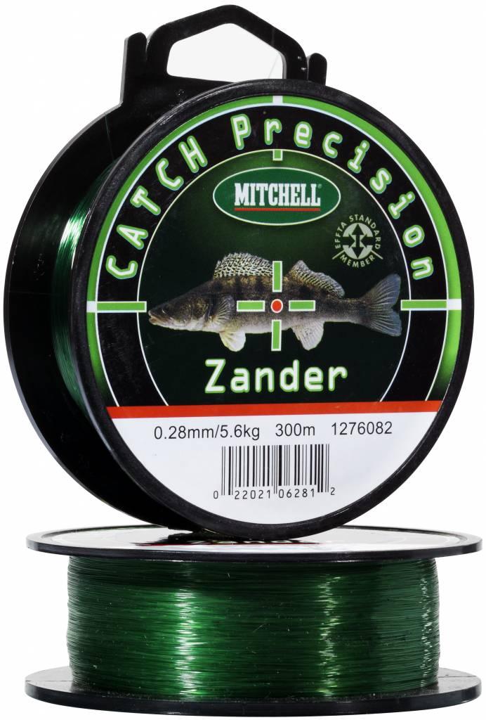 Mitchell Mitchell Catch Precision Snoekbaars Nylon Vislijn