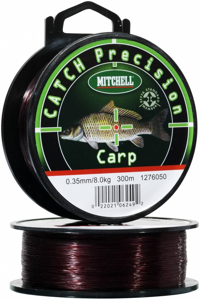 Mitchell Mitchell Catch Precision Karper Nylon Vislijn