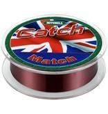 Mitchell Mitchell Catch Match Nylon Vislijn