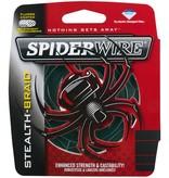SpiderWire SpiderWire Stealth Moss Green Dyneema Gevlochten Lijn