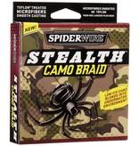 SpiderWire SpiderWire Stealth Camo Dyneema Gevlochten Visdraad