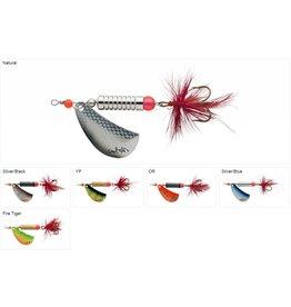 Abu Garcia Abu Garcia Svartzonker Flash Blade Spinner Kunstaas