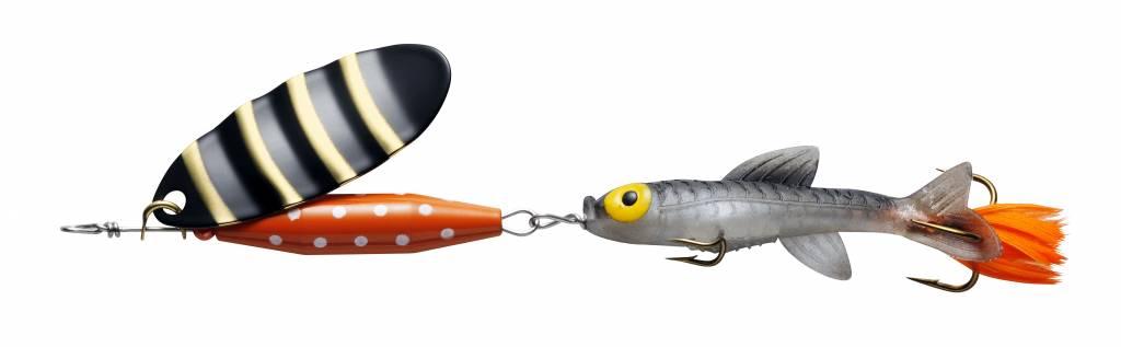 Abu Garcia Abu Garcia Reflex Fish Spinner Kunstaas
