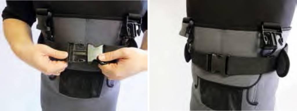 Behr Behr Platin Innovation Neopreen Waadpak 5mm