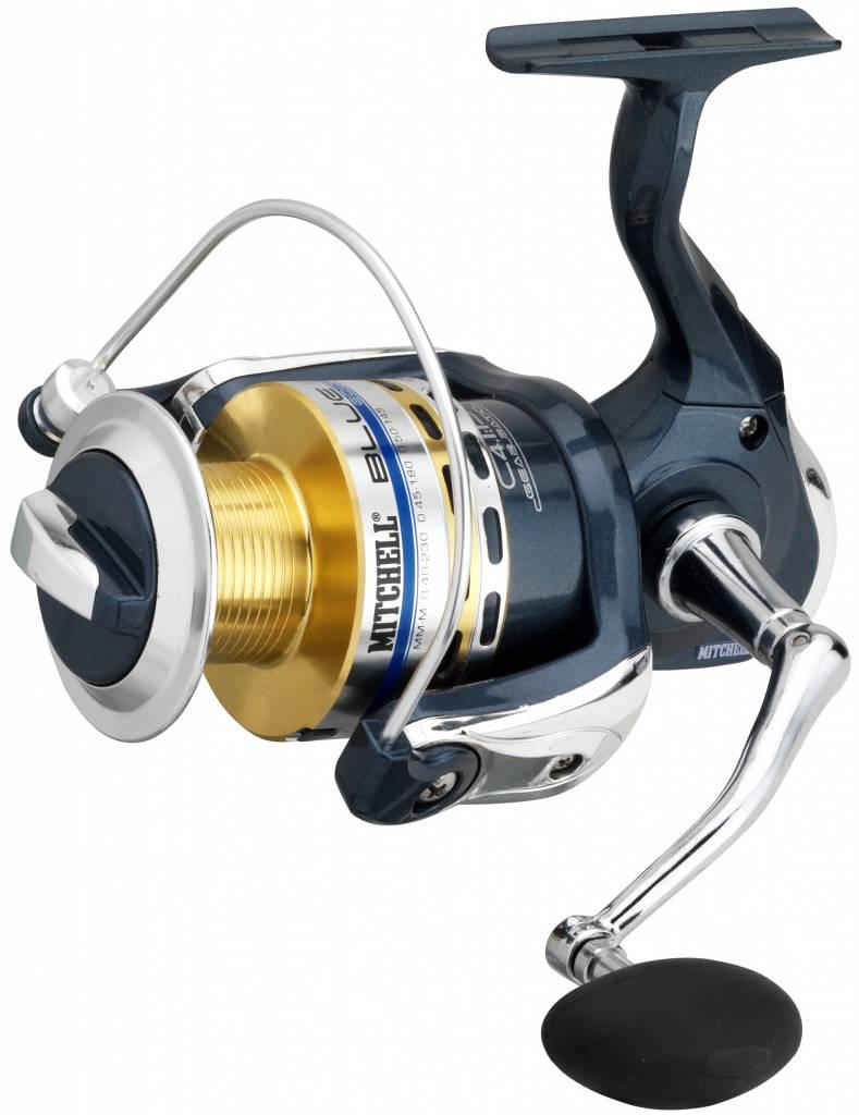 Mitchell Mitchell Blue II 6000/7000 Zeemolen