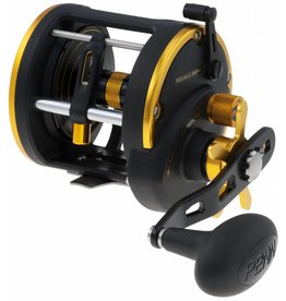 Penn Hengelsport Penn Squall Level Wind Reel